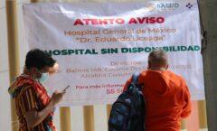 En México: 28 mil 953 contagios y 940 decesos