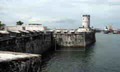 Por más de 500 años ha sido el guardián de Veracruz: San Juan De Ulua