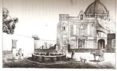 Fundado en 1525, el convento franciscano marcó historia para Xalapa