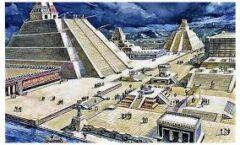 México-Tenochtitlan: memoria de una ciudad imaginada