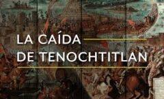 Tras la derrota final,Tenochtitlan estaba toda sembrada de cadáveres