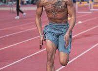 Lamont Marcell Jacobs, nuevo monarca de los 100 metros