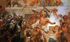 Abren ciclo sobre los aportes de la arqueología al saber de la Conquista