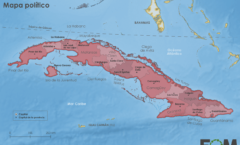 Cuba: 500 años