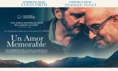 """""""Un amor memorable"""" pelicula  del director británico Harry Macqueen"""