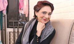La actriz Ofelia Medina será reconocida con 2 premios: el Cuitláhuac de Oro y el Ariel