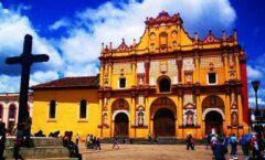 Chiapas, los comienzos de su gobierno