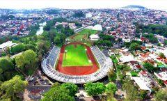 Estadio Xalapeño: 96 años de vida e historia