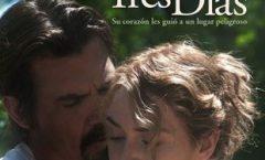 Tres días y una vida, noveno largometraje del realizador galo Nicolas Boukhrief.