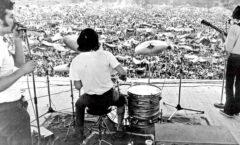 El Woodstock mexicano cumple 50 años
