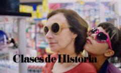 Clases de historia(2018), tercer largometraje de Marcelino Islas Hernández