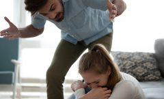 Alerta de novios violentos