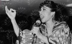 Murió Queta Jiménez,Laprieta linda,símbolo de la música regional mexicana
