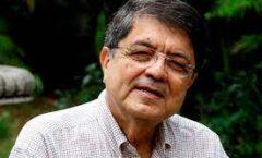 Academias de la lengua expresan su solidaridad con Sergio Ramírez