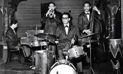 Jazz y Tino Contreras