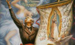 Miguel Hidalgo y Costilla, San Diego Corralejo, Guanajuato, 1753 - Chihuahua, 1811