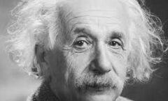Albert EinsteinAlbert Einstein
