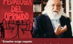 Paulo Freire. Pequeña Biografía