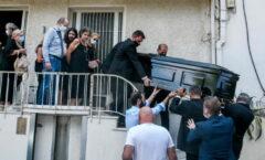 Grecia perdió ayer una parte de su alma: falleció el compositor Mikis Theodorakis