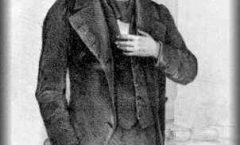 José María Morelos  ( Valladolid, actual Morelia, 1765 - San Cristóbal Ecatepec, 1815)