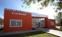 Inauguran centro para mujeres en Ayutla, ordenado por la Coridh