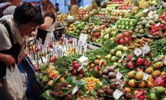 La comida se encareció 40% a escala global; reto para los pobres
