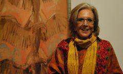 El arte es ajeno a la mentira: Carmen Parra