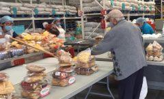 Banco de Alimentos ayuda a 35 mil veracruzanos a comer