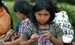 A los 11 años, Angélica fue vendida por su padre en 135 mil pesos para casarla