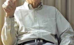 """Hasta los últimos días de su vida, José Saramago, se opuso a publicar """"La viuda"""""""