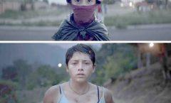"""""""Los lobos"""", y """"Noche de fuego"""". Dos películas, dos"""