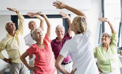 Consejo del IMSS aprueba dos programas sociales para adultos mayores