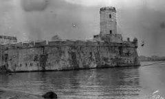 Ulúa, 500 años soportando viento y marea, será rehabilitado