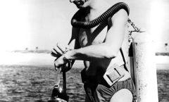 Crecí con Cousteau, y crecí viendo sus programas ...