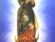 Historia de la imagen de La Virgen del Pueblito por Fray Eulalio
