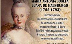 Cartas de Marìa Antonieta a su amigo íntimo y presunto amante Axel von Fersen