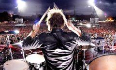 Memoria de mis bateristas muertos